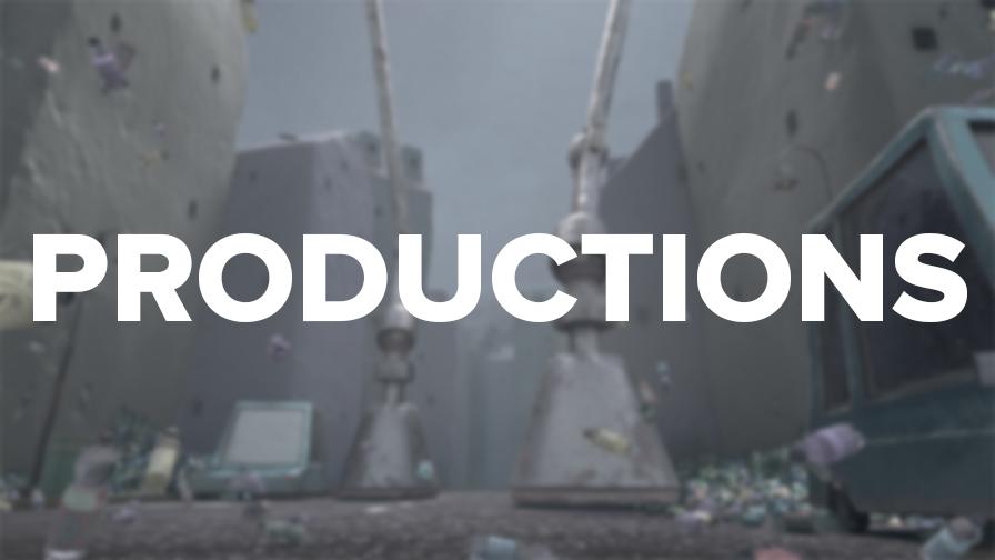 Gustav Brix Torø - Productions